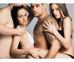 Casal procura casal para encontros íntimos