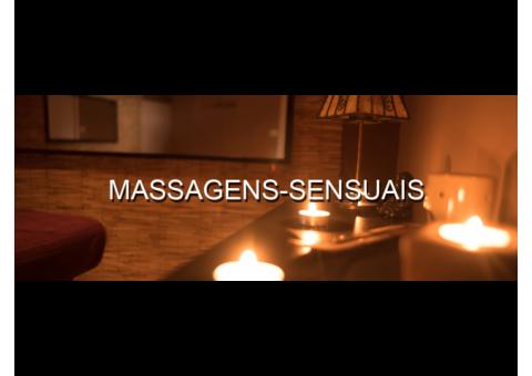 Procuro Massagistas com Classe
