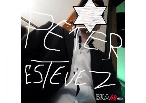 Peter Esteves 932182669